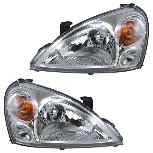 Suzuki Sidekick Headlight Bulb