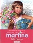 JE COMMENCE � LIRE AVEC MARTINE T.50...