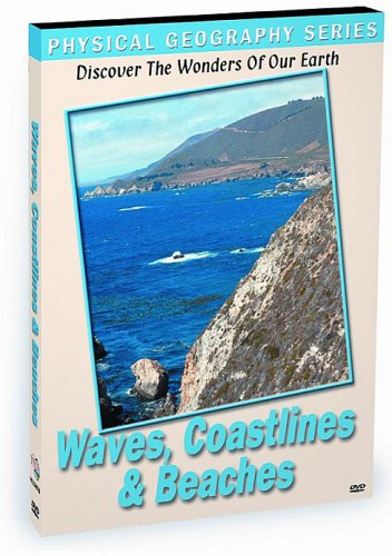 Physical Geography: Waves, Coastlines and Beaches (REGION 1) (NTSC) [DVD] [2000]