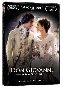I, Don Giovanni (Sous-titres français)