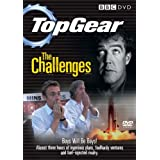 Top Gear: The Challenges (BBC) [DVD]by Jeremy Clarkson
