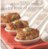 img - for picture-perfect meals: Little Book of Appetizers book / textbook / text book