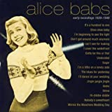 Alice Babs Early Recordings 1939-1949