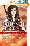 Highlander Redeemed (Guardians of the Targe Book 3)