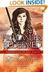 Highlander Redeemed (Guardians of the...