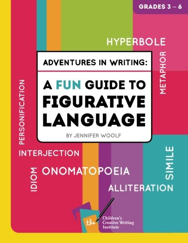 Adventures in Writing:  A FUN Guide to Figurative Language (Figurative Language compare prices)