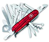 Search : Victorinox Swiss Army SwissChamp Pocket Knife