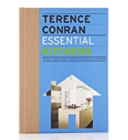 Terence Conran Essential Kitchens Book