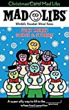 img - for Christmas Carol Mad Libs: Very Merry Songs & Stories book / textbook / text book