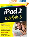 iPad 2 For Dummies (For Dummies (Comp...