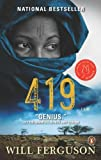 419: A Novel (0143176013) by Will Ferguson