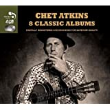 8 Classic Albums [Audio CD] Chet Atkins
