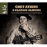 8 Classic Albums - Chet Atkins