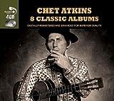8 Classic Albums: Chet Atkins