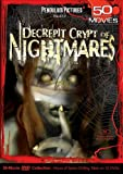 echange, troc  - Decrepit Crypt of Nightmares [Import USA Zone 1]