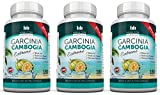 80-HCA-Super-Strength-Garcinia-Cambogia-Extreme-3-X-180-Fast-Acting-Capsules-All-Natural-Appetite-Suppressant-and-Weight-Loss-Supplement-By-Hamilton-Healthcare