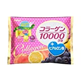Kabaya collagen 10000 gummy 150gX5 bags