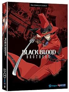 Black Blood Brothers: Box Set