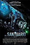 El Santuario (BD 3D) [Blu-ray]