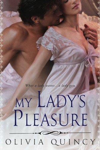 My Lady's Pleasure