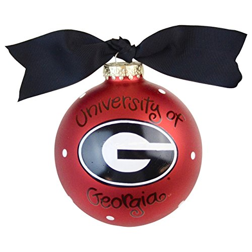 Georgia Bulldogs Ugly Christmas Sweaters Christmas Gifts