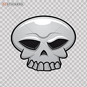 Amazon.com: Vinyl Stickers Decals Graffiti Skull Garage home window