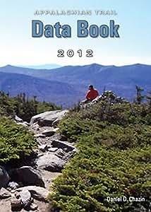Appalachian Trail Data Book - 2012