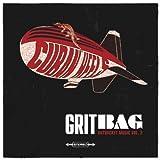 Gritbag Cuban Heels