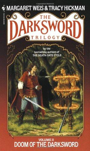 Doom of the Darksword (The Darksword Trilogy, Vol. 2) PDF