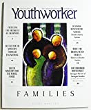 img - for YouthWorker: The Contemporary Journal for Youth Ministry, Volume XII Number 4, May/June 1996 book / textbook / text book