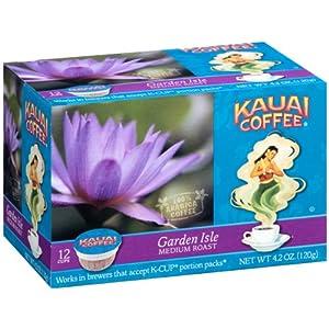 Kauai Coffee Na Pali Coast Dark Roast by Kauai