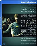 echange, troc The Social Network  - Edition 2 Blu-ray Collector (César 2011 du Meilleur Film Etranger) [Blu-ray]