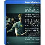 The Social Network  - Edition 2 Blu-ray Collector (C�sar 2011 du Meilleur Film Etranger)par Jesse Eisenberg