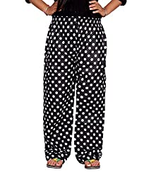 Bright & Shining Women Black Pyjama