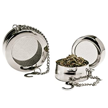 Stainless Steel Infuser Small