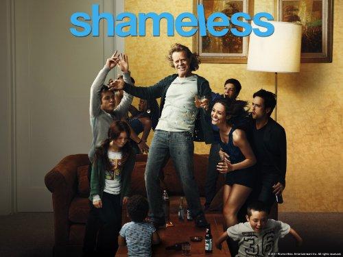 Shameless Season 5 Ep 9 - 16