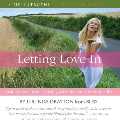 Letting Love in (Simple Truths Series)