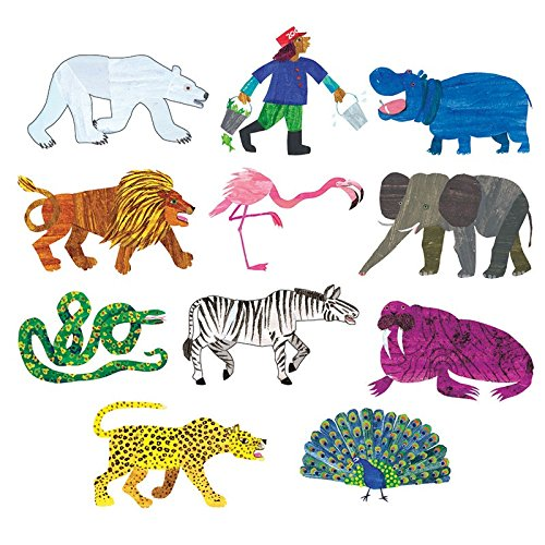 Polar Bear Polar Bear What Do You Hear? Felt Figures for Flannel Board Stories Eric Carle you do