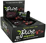 PureBar - Pure Organic Bar Dark Chocolate Berry
