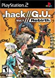 .hack: G.U., Vol. 1: Rebirth