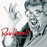 Rolf Harris The Platinum Collection