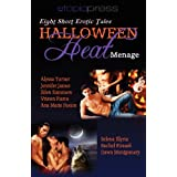 Halloween Heat Menage ~ Rachel Firasek