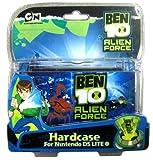 Ben10 Licenced Nintendo DS Lite Alien Force Crystal Case (Nintendo DS)
