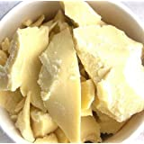 Raw Cocoa Butter 100% Pure 8 oz