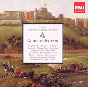 British Composer Guide to Britain