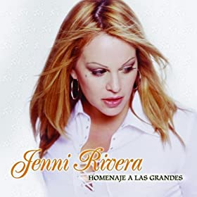 Cover image of song Homenaje A Mi Madre by Jenni Rivera