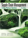 img - for Logistics Management and Strategy / Supply Chain Management / Logistics and Supply Chain Management: Creating Value-Adding Networks book / textbook / text book
