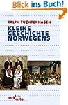 Kleine Geschichte Norwegens (Beck'sch...