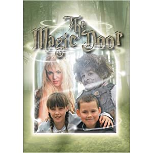 The Magic Door [ NON-USA FORMAT, PAL, Reg.0 Import - United Kingdom ]