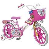 ハートキャッチプリキュア16インチ自転車